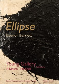 Now in Gallery One – Eleanor Bartlett