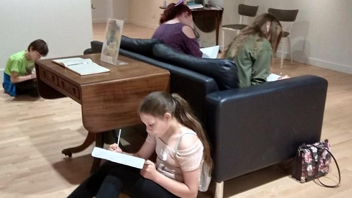 More Writing Workshops for Children